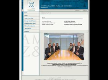 AMZ Abogados - Estudio Juridico